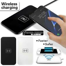 For iphone 8/8+/x Samsung S6/7/8/9 Note 578/ QI Wireless Charging Pad Charger