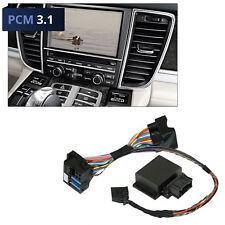 Original Kufatec TV DVD Bild Freischaltung für PCM 3.1 Porsche Panamera Cayenne