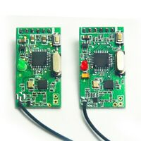 2.4GHz NRF24L01 Wireless Audio Transmitter & Receiver Module Digital Transceiver