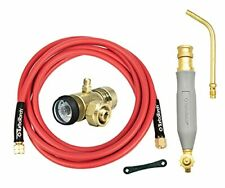 Essab Turbo 0386 0090 Wsf 4 Torch Kit Soft Flame B Tank Connection Air Acetylene