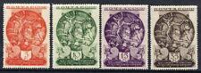 SOVIET UNION 1935 Congress of persian Art set LHM / *