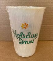 Vintage Unused 1970's HOLIDAY INN Logo Plastic Cup