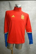 Adidas Spanien Trikot 8 Xavi WM 2006 Heim Rot Herren SML