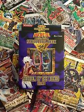 Orica Cosplay Deck Bakura's Requiem of the Wicked original custom deck!