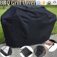 170cm Durable Barbecue Cover Yard Garden Patio BBQ Grill Dust / Rain / UV Proof