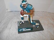 Philadelphia Eagles Donovan McNabb Football Figurines Figure Statue