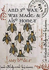 Beeder Amy-And So Wax Was Made & Also Hon Book New