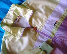 JACKET vintage 80's ELLESSE tg.44 ampia vestibilità L circa made in Italy  RARE