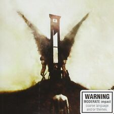 Coheed and Cambria ‎– Good Apollo I'm Burning Star IV (2005)  CD  NEW     (6252)