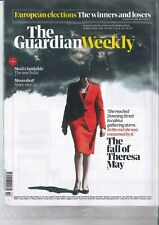 The Guardian Weekly 22/19 vom 31.05.2019: The fall of Theresa May - wie neu