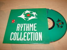 JOHNNY CLEGG - GENE VINCENT !!!!!!!!! FRENCH ONLY CD