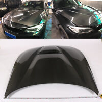 Carbon Auto Engine Cover Bonnet Hood For BMW 2 Series F22 F23 F87 M2 14-18 GTS