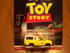 Hot Wheels 2019 Toy Story Pizza Planet Truck