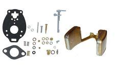 Carburetor Kit Amp Float Ford Naa Jubilee 501 600 601 700 701 800 900 4000 Tractor