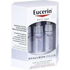 EUCERIN Anti-Age HYALURON-FILLER Serum Konzentrat 6X5 ml