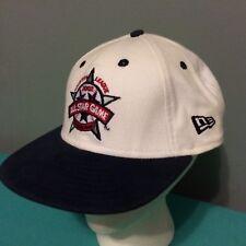 fd21cde71f958 2002 MILB Southern League All Star Game Strapback Hat Cap VGUC New Era