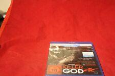 Killer God Real 3D - (Blu-ray)