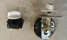 7NN78        WASHING MACHINE CONTROLS FROM MAYTAG, 1997 +/-, VERY GOOD CONDITION