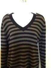 LRL Jeans company ladies large v neck sweater EUC