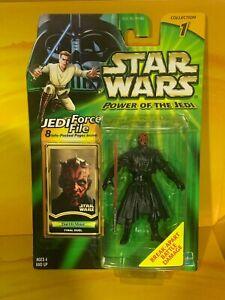Star Wars - Power of the Jedi - Darth Maul (Final Duel)