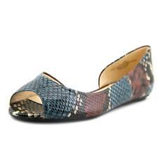 Scarpe da donna ballerini multicolori marca Nine West