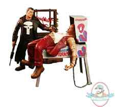 Marvel Select The Punisher Action Figure by Diamond Select