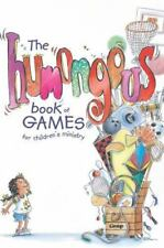 The Humongous Book of Games for Children's Ministry by Publishing, Group