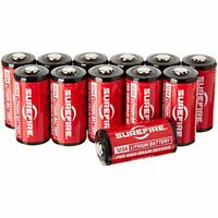 Boxed Batteries (12 Pack)