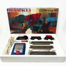 🔴 Vintage Marklin HO Train Set 2975 West Germany UNTESTED