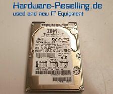 """IBM Travelstar 20GB 4200rpm IDE 2,5"""" HDD IC25N020ATDA04-0 07N7915"""
