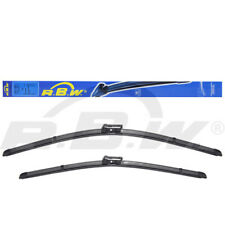 Audi A4 2008-2012,A4 Allroad 2009-2012 Set Brushes Wiper Front