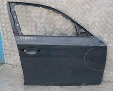 BMW 1 Series E87 E87N LCI Porta Anteriore Destro O / S NAUTIKBLAU BLUE NAUTICBLAU-A21