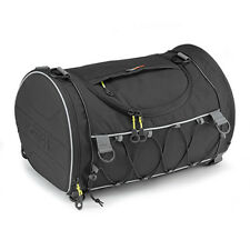 BORSA da SELLA 470x300x300 35L TRACOLLA CINGHIE MOTO QUAD ATV OFF ROAD MX