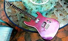 80s Sebring SB 200 VINTAGE guitar loaded body and neck need pickups project