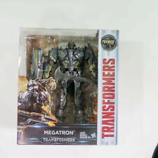 (es) Hasbro Transformers Last Knight Premier Edition Leader Class Megatron
