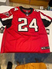 Devonta Freeman  * Falcons 100% Authentic Nike On Field Stitched Jersey Size XXL