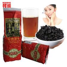 250g Anxi Tie Guan Yin Black Oolong Tea Black Tea Loose Leaf Herbal Slimming Tea