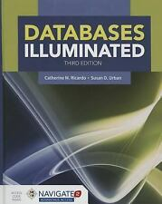 NEW - Databases Illuminated by Ricardo, Catherine M.; Urban, Susan D.