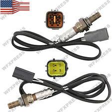 2pcs Oxygen O2 Sensor 1 & Sensor 2 For 2003-2004 Mazda 6 L4-2.3L New