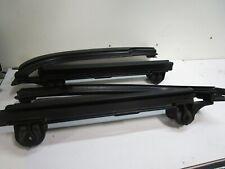 Jeep Wrangler TJ OEM Soft Top Door Surrounds set 1997-2006 Full or Half Doors