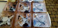 1x Model P - 38 Lightning USAF  / Metal 1:100 / AVION / Aircraft / YakAir