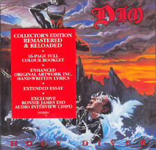 DIO holy diver  ROCK CANDY (REMASTER 2005)