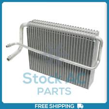 A/C Evaporator Core for Mercedes-Benz CL500, CL600, S430, S500, S55 AMG, S600 QU