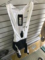 Louis Garneau Performance Power Cyling Bib Shorts Men's- Variation Size