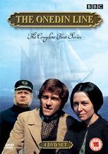 DVD:THE ONEDIN LINE - NEW Region 2 UK
