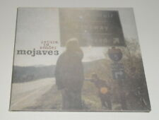MOJAVE 3 - RETURN TO SENDER - 2000 UK 3 TRACK CD SINGLE IN DIGIPAK SLEEVE