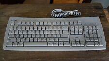 Vintage Sony KB-7923 P/N: 175928911 PS/2 Sony Vaio Computer Keyboard TESTED