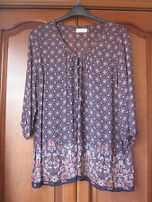GORGEOUS M & S PER UNA BLOUSE AND CAMI SIZE 18 - - PRICE REDUCED!