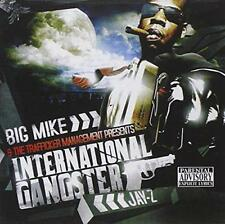 Jay-Z and & Big Mike - International Gangster (NEW CD)