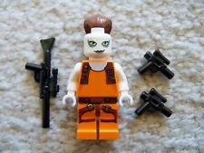 LEGO Star Wars Clone Wars - Bounty Hunter - Aurra Sing Minifig - From 7930